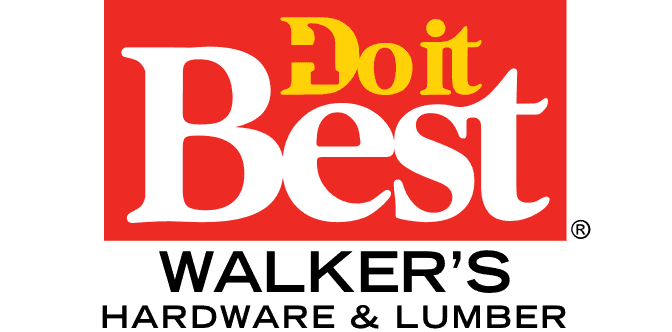 Walker's Hardware & Lumber