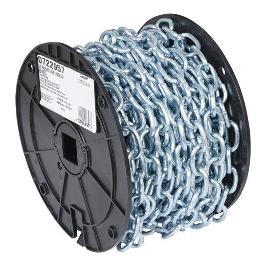 Chain & Cable