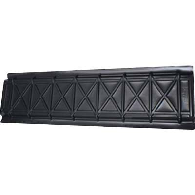 """ADO ProVent 14"""" x 48"""" High Impact Polystyrene ProVent Attic Rafter Vent"""