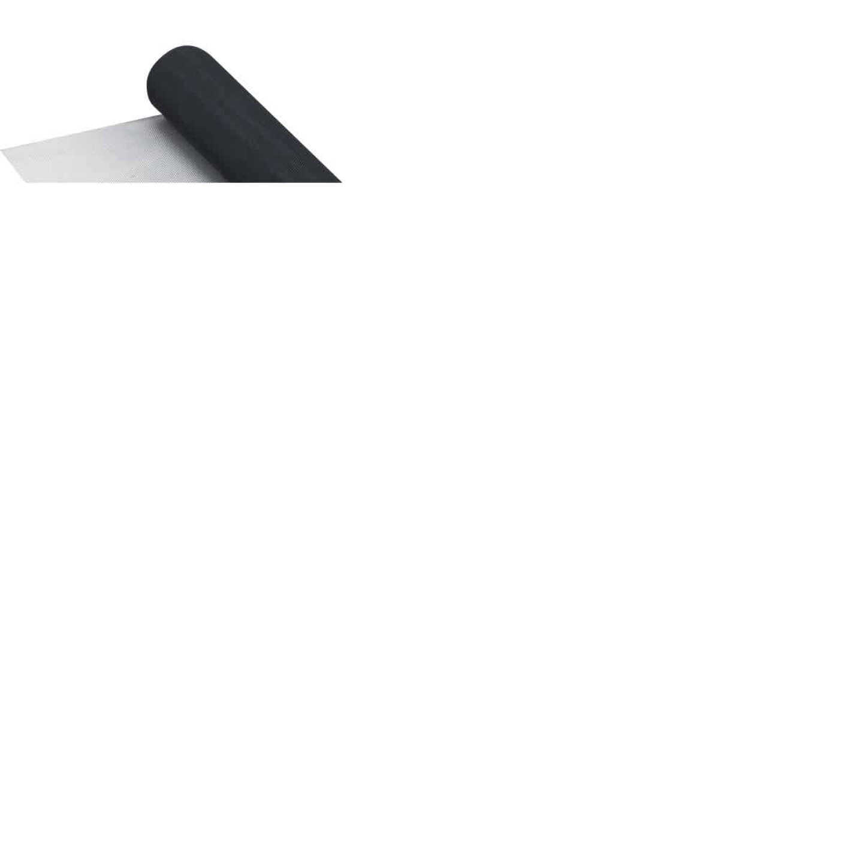Phifer 48 In. x 25 Ft. Charcoal Aluminum Screen Image 3