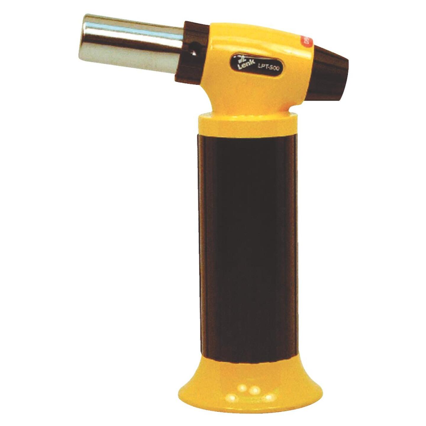 Wall Lenk Pro-Torch 500 Butane Micro Torch Image 1