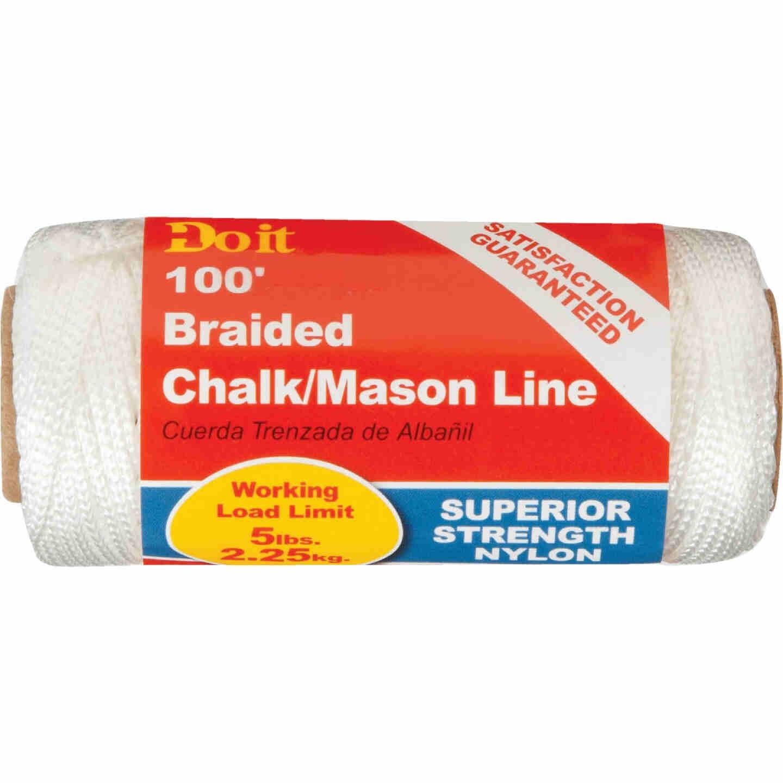 Do it 100 Ft. Braided Nylon Chalk Line Image 2