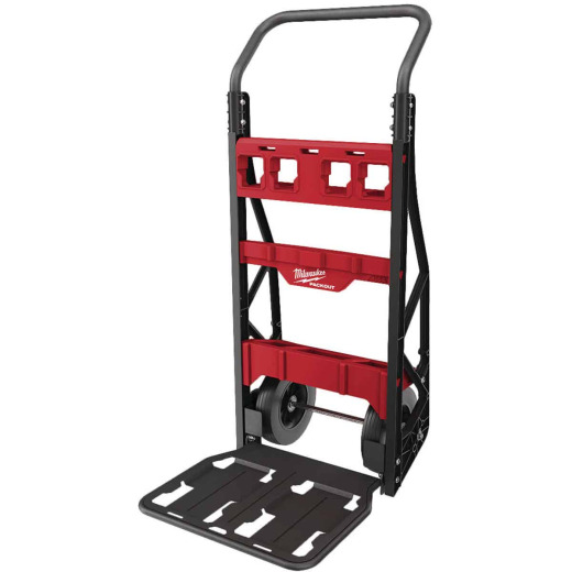Milwaukee PACKOUT 400 Lb. Capacity Hand Truck