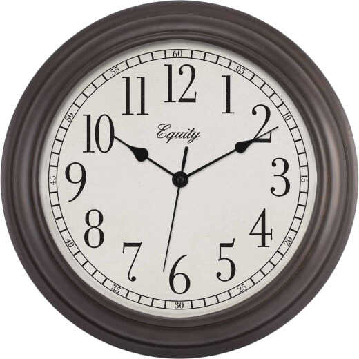 La Crosse Technology Inspirational Wall Clock