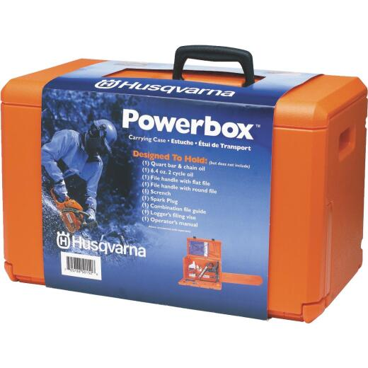 Husqvarna Powerbox Carrying Case