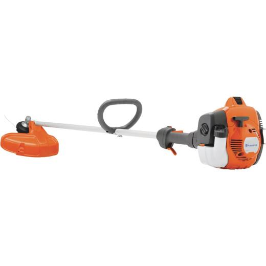 Husqvarna 322L 17 In. 22.5CC 2-Cycle Straight Gas String Trimmer