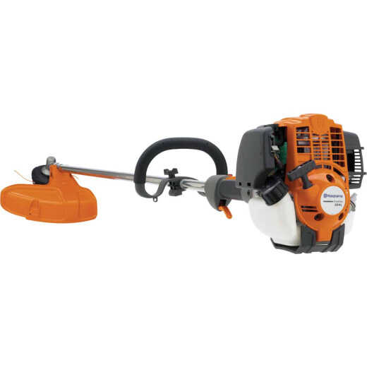 Husqvarna 324L 17 In. 25CC 4-Cycle Straight Gas String Trimmer